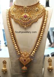 long chain fashion necklace images Jewellery designs page 3 of 1212 latest indian jewellery jpg
