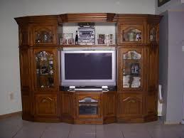 wall units extraordinary wood wall units entertainment centers