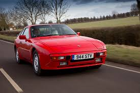 porsche 944 tuned porsche 944 buyers guide porsche club great britain