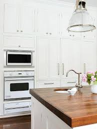 Microwave In Island In Kitchen Island Microwave And Warming Drawer Design Ideas