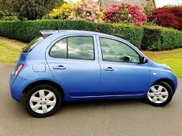 nissan micra mpg 2004 striking reliable 60 mpg micra drives exceptionally in