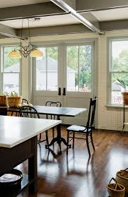Kitchen And Dining Room Victorian Kitchen U2014 Jessica Helgerson Interior Design
