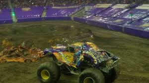 monster truck shows in indiana monster jam in evansville indiana youtube