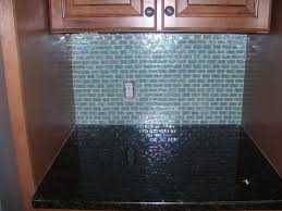Awesome Self Adhesive Glass Tile Backsplash Ideas Home - Glass peel and stick backsplash