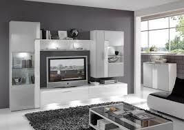 Wohnzimmer Italienisches Design Wohnwand Design Grau Mxpweb Com