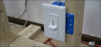 how to replace a light switch with a dimmer how to replace a light switch with a dimmer switch