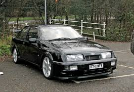 ford sierra technical details history photos on better parts ltd