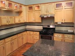 cabinet makers manassas va exle with dark floor and black counters dont love this red