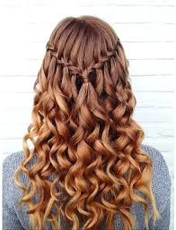 hair platts unique braided curly hairstyles pinterest hairstyles plaits curly