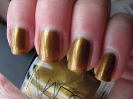 Do You Like This Color by Never Enough Nails February 2011