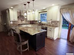 charming ideas kitchen colors with off white cabinets kitchen