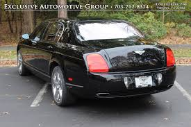 2006 bentley flying spur interior 2006 bentley continental flying spur stock p038966 for sale near