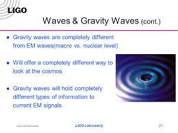 Louisiana how do electromagnetic waves travel images Ligo hanford observatory ppt video online download jpg