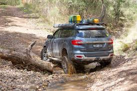 2016 Ford Everest Why The Ford Everest Is Not Classifed As An Mc Off Road Passenger