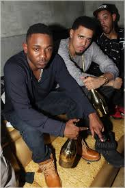 kendrick lamar house and cars celebs out u0026 about nas kendrick lamar j cole rocsi diaz rihanna
