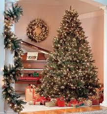 tappeti natalizi albero di natale decorazioni e idee da copiare