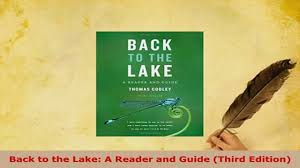 download back to the lake a reader and guide third edition read