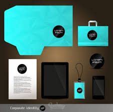 corporate identity design corporate identity design free vector in adobe illustrator ai