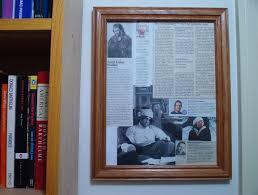 d h sayer u0027s blog my bookshelves part 2