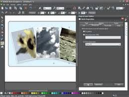 magix web designer 6 tutorial magix xara web designer 6 mouse en