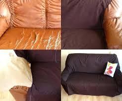 comment recouvrir un canapé d angle faire housse canape tissu pour canapac faire une housse de canape