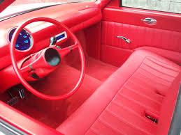 Custom Classic Mini Interior Ol U0027 Crispy