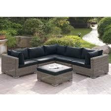 outdoor patio sectional sofas u0026 loveseats wayfair ca
