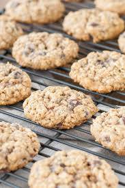 oatmeal chocolate chip cookies liv for cake
