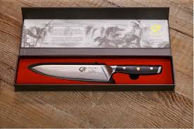 orient kitchen knives the damascus series chef knife set by
