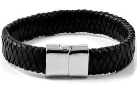 bracelet cuir homme images Bracelet en cuir homme couvrez vous les poignets pour un hiver jpg