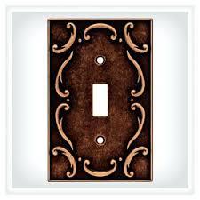 modern light switch covers chrome light switch covers modern switch plates and outlet covers
