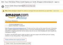 amazon black friday scam how to avoid a phishing scam powerful affiliate