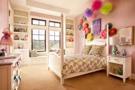 bedroom teenage small girls room purple teenage small girls room