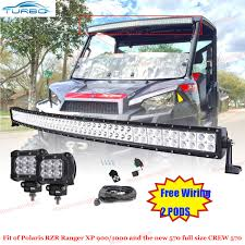 polaris polaris ranger lights ebay