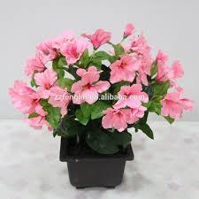 Home Decor For Cheap Wholesale by Red Azalea Plastic Flower Bouquet Cheap Wholesale Artificial