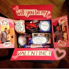 valentines presents for boyfriend valentines gifts for him