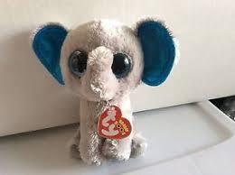ty beanie boo peanut elephant 6