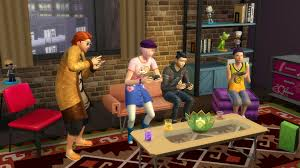 the sims 9 ways apartments in the sims 4 city living are