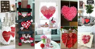 charming valentine u0027s home decor that will brighten up your day