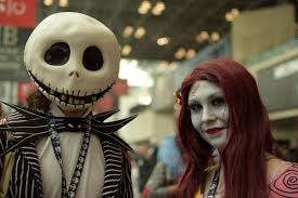 10 supremely creative cosplayers at new york comic con 2015