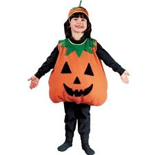amazon com fun world plump pumpkin toddler costume large 3t 4t