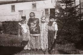 creepy costumes 18 creepy vintage costumes vintage everyday