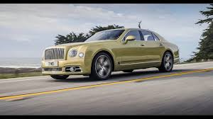 custom bentley mulsanne bentley u0027s updated mulsanne is about as subtle as a money pyramid