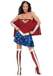Wonder Woman Accessories Buy Wonder Woman Costume And Accessories Superhero Costumes