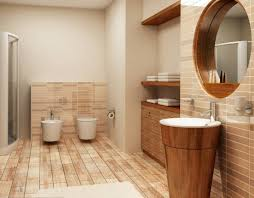wood bathroom ideas cozy wooden bathroom designs that you would to in your house