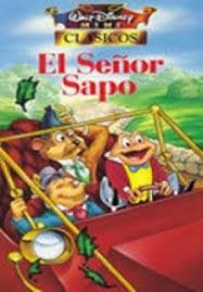 El señor Sapo (1949)