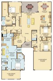 genesis new home plan in palencia north 70 u0027s by lennar i like
