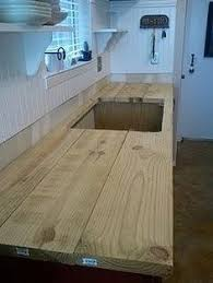 How To Build An Outdoor Kitchen Counter by How To Build A Butcher Block Counter Tutorials Kitchens And