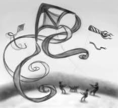 todd bonita u0027s art blog kite sketch book cover illustration