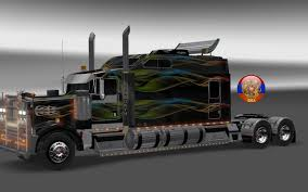 kenworth w900 kenworth w900 long metallic long style 10 16 skins 1 26 4 3s